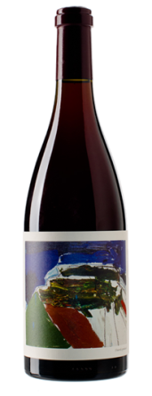 2012 'Sanford and Benedict Vineyard' Pinot Noir